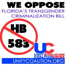 BREAKING: Florida's Trans Bathroom Bill Dies It's the final flush for  Florida's proposed bill to restrict public bathrooms by